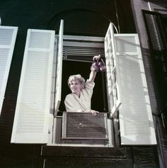 13/09/1954 Sur le tournage de The Seven Year Itch 15 - partie 1 - Divine Marilyn Monroe