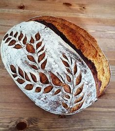 Ideas Bread Artisan Beautiful For 2019