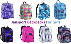 backpacks for girls in middle school - Google Search
