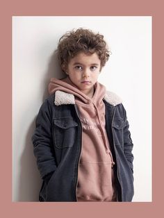 Kids collection FW'20'21 - Tocoto Vintage Tocoto Vintage, Toddler Boys, Kids, Winter Collection, 21st, Jackets, Instagram, Fashion, Young Children