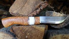 Messer selber machen. Hier findest Du eine detaillierte Anleitung vom Messermacher zum Messer bauen. Mit Bildern und Infos zu Material