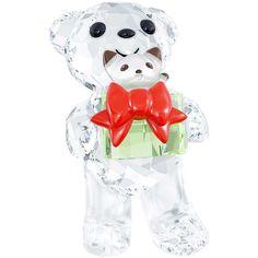 Swarovski Xmas Kris Bear 2014 Figurine 5058935