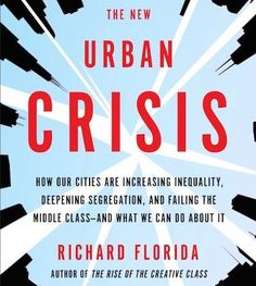 The real estate world isn't the only group of people paying attention to the new urban crisis facing our cities today. The same forces that power the growth of cities can also generate challenges, such as unaffordability, gentrification and inequality.