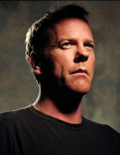 24 - Action - Drale - Jack Bauer - Kiefer Sutherland - Édition de la photo de MaximumWallHD.com