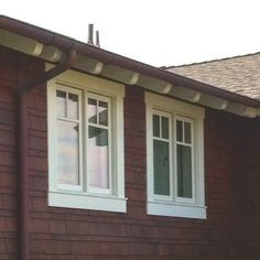 Window Trim Exterior Ideas   Window Trim On Front Exterior Windows.