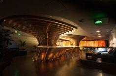 Beauty in Bars, Lang Club, Guangzhou, China