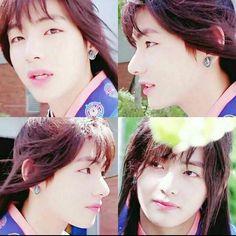 Taehyung as Hansung in Hwarang V Bts Hwarang, Foto Jungkook, Bts Jimin, Suga Suga, V Hwarang, Hwarang Taehyung, K Pop, Dramas, Daegu