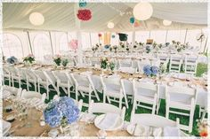 Inspirations, Wedding Tent Ideas: Aussie romantic wedding by The Robertsons