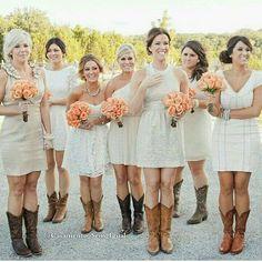 Adoro noivos com estilo próprio e casamento country é sempre um charme! Quem gosta?