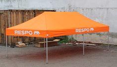 Respo 4x4m pop up telk: http://www.stereomeedia.com/galerii/?id=2515