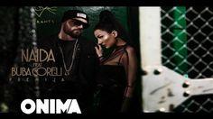 Naida Beslagic &  Buba Corelli  - Premija (official video ) 4K 2017