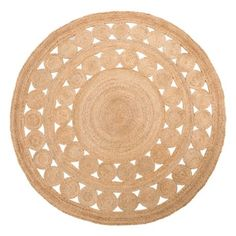 madras-flower-250cm-round-rug,-natural-1