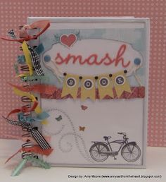 Couverture de smash book