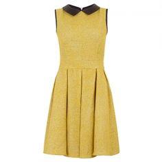 Boucle dress - Primark Autumn Winter 2012