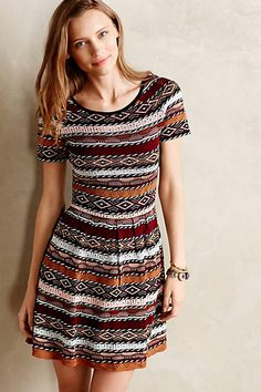 Luiza Sweater Dress #anthropologie