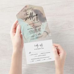 Whimsical Calligraphy | Faded Photo The Wedding Of Seal and Send Invite. Click to customize with your personalized details today. Photo Wedding Invitations, Engagement Invitations, Beautiful Wedding Invitations, Elegant Wedding Invitations, Zazzle Invitations, Unique Wedding Suites, Address Label Stickers, Clear Stickers, Invitation Design