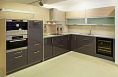 """Image result for kuchyně, vestavné spotřebiče"""" Kitchen Cabinets, Home Decor, Image, Decoration Home, Room Decor, Cabinets, Home Interior Design, Dressers, Home Decoration"""