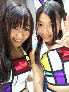 SKE48オフィシャルブログ : 須田亜香里*FNSうたの夏まつり(・⌒+)☆ミ http://ameblo.jp/ske48official/entry-11324142363.html