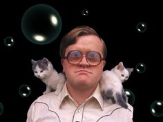 Bubbles from Trailer Park Boys