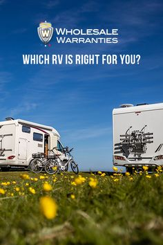 With the endless amount of RV varieties, it's natural to feel overwhelmed with the possibilities of what could be yours! But finding out which RV is just right for you is also one of the most exciting moments in any RVers journey. Whether you decide to buy used or fresh off the lot, finding the perfect rig that fits your lifestyle is priceless. In this blog, we'll discuss the pros and cons of different RV types to help you determine which one is best suited for your specific needs. Rv Life, Feeling Overwhelmed, Journey, In This Moment, Fresh, Feelings, Lifestyle, Natural, Blog