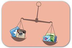 Despite Labor Board ruling, a fight looms over social media policies at companies via @PR Daily #SocialMedia #Law