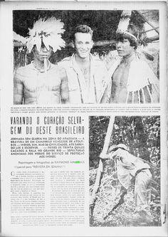 """RAYMOND MAUFRAIS AVENTURAS NO BRASIL  um filme sobre os conflitos, violência, dificuldades,sonhos, amor, paz e superação, vividos pelo jovem fotografo para realizar reportagens pioneiras no sertão selvagem do Brasil em 1946 sobre os """"temíveis"""" índios Xavantes para a Agência France Press durante a Expedição Roncador-Xingu comandada por Francisco Meirelles.    ROTEIRO FERNANDO CAMARGOS & GEOFFROI CRUNELLE"""