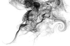 smoke  - vetiver