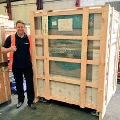 industrial washing machine supplier uk