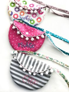 Excited to share the latest addition to my #etsy shop: Purse and Bow set; toddler purse, personalized, monogrammed, matching purse and bow, toddler bag, coin purse, girl's purse