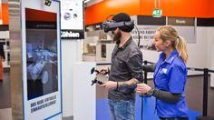 Media-Saturn testet Virtual Reality bei der Küchenplanung | heise online
