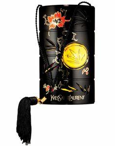 Harpers Bazaar - Best Fragrances 2013 - Yves Saint Laurent Opium Parfum