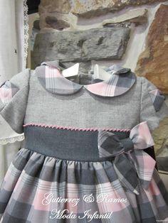 OOAK Primavera Abito per bambole Pippa Dawn
