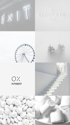 Aesthetic Wallpaper White Collage 42 Ideas For 2019 White Wallpaper For Iphone, Iphone Wallpaper Tumblr Aesthetic, Mood Wallpaper, Iphone Background Wallpaper, Aesthetic Pastel Wallpaper, Trendy Wallpaper, Pretty Wallpapers, Galaxy Wallpaper, Aesthetic Wallpapers