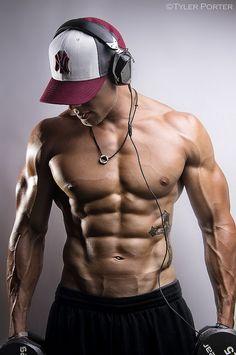 Time to bring it! Motivation for my 12 Week Shredded Challenge #fitness #motivation #shredforthewed