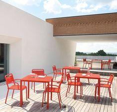 Armchair - Armchair - Urban EMU | Outdoor Furniture
