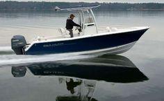 2013 Sea Hunt Ultra 225