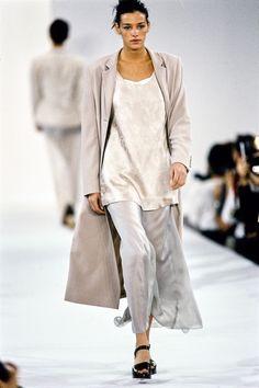 Calvin Klein Collection Spring 1994 Ready-to-Wear Collection Photos - Vogue