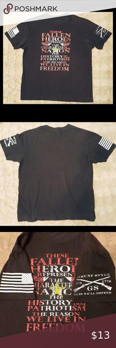 Sweater Hoodie Patriot Sweatshirt for Men Grunt Style Ammo Flag Hoodies Spring