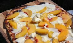 Fathers Day Grilled Pizza | Grilled Pizza Recipe | The Daily Meal
