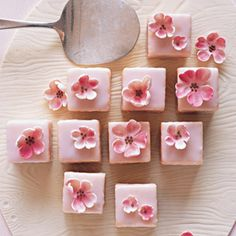 Very pretty sweets