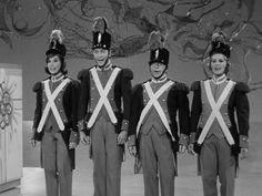 dick van dyke show Christmas Episode | The Dick Van Dyke Show - The Alan Brady Show Presents