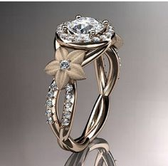 2014 ENGAGEMENT & WEDDING RING TRENDS | engagement ring finger for girl Engagement ring finger