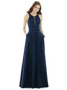 Alfred Sung Style D732 http://www.dessy.com/dresses/bridesmaid/alfred-sung-style-d732/