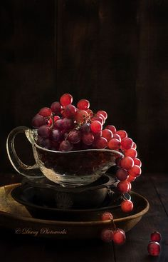 #foodphotography #foodstyling #grapes