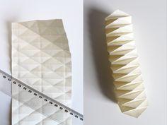 origami ball step4