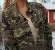 army look -