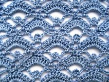 Lovely lace crochet patterns I'll likely never use...but dare to dream...