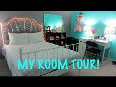 ROOM TOUR! I like the ideas!!