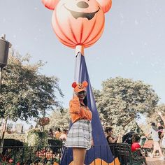 Can't believe Halloween is around the CORNER! 🙀👻🎃  ——————————————⠀⠀⠀⠀  This year has been an adventure and I can't believe that it's almost already Halloween!!! I seriously need to get my costume and my pups costumes done. 🦁🦁 ⠀⠀ ⠀⠀⠀⠀ ⠀ ⠀⠀⠀⠀ ⠀——————————————⠀⠀⠀⠀  Btw I am loving my mickey pumpkin hat and shirt combo! 🎃⠀⠀⠀⠀