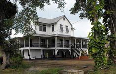 Plantage Peperpot is een oude koffie- en cacaoplantage, en een van de oudste plantages uit de Surinaamse geschiedenis. Peperpot ligt net als de meeste plant